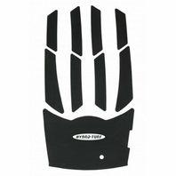 Hydro-Turf HTVX PSA BK - Custom Black Padding Kit For Yamaha VX110 05-09