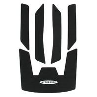 Hydro-Turf HT791 PSA BK - Black Turf Pad Yamaha GP800R/ 1200R/ 1300R '01-05