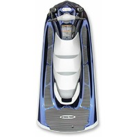 Hydro-Turf HTVX1 PSA Black Custom Pad Kit Yamaha VXS VXR VX Sport/Deluxe 10-up