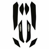 Hydro-Turf Black Padding Kit For Sea-Doo SPARK 2 Seater 14-16
