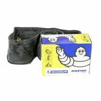 Michelin 35537 Street Tire Inner Tube - 100/90-19 110/90-19 - TR-4 Stem