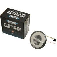 "Drag Specialties 2001-1542 Premium 7"" Reflector Style LED Headlamp"