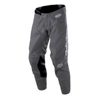 Troy Lee Designs GP Mono Gray Motocross Off-Road Pants - Size 28-40