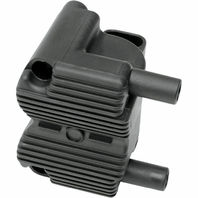 Single Fire Ignition Coil 0.5 ohm on 2001-06 Harley Davidson Twin Cam EFI  31743