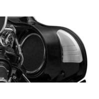 Kuryakyn Tri-Line Fairing Accent Chrome Inner Fairing #6978 Harley Davidson