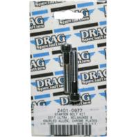 Harley Davidsin FL Starter Bolt Kit  Drag Specialties 2401-0977