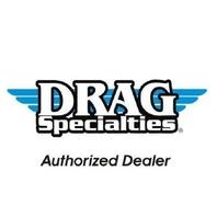 Drag Specialties 2401-1025 - BOLT KIT M8 CAM CVR B/C K
