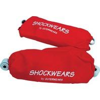Shockwears Cover 250R Rear    X38X