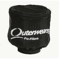 Universal Black Pre-Filter for Prok, Blackjack & Tau Ceti Filters - 20-1055-01