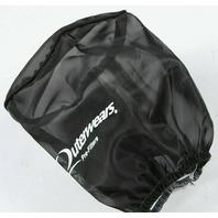 Black Carburetor Pre-Filter for Polaris Ranger 570 and Sportsman ACE UTV