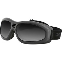 Bobster Touring II Goggles - Black