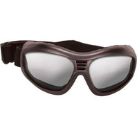 Bobster Touring II Goggles - Black w/Clear Lens