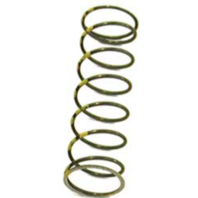 Polaris Starting Line Products Exhaust Valve Springs White - 14-118