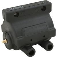 Accel Power Pulse Coil Black 3.0 OHM 140401BK
