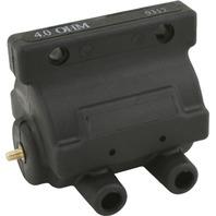 Accel Power Pulse Coil Black 4.2 OHM 140402BK