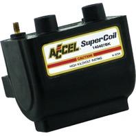 Accel Dual Fire Super Coil Black 2.3 OHM 140407BK