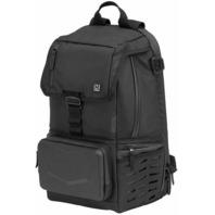 Kuryakyn 5292 Xkursion® XB Dispatch 30L Black Backpack