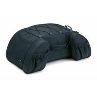 Kuryakyn 5281 Momentum Hitchhiker Motorcycle Trunk Rack Bag