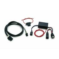 Kuryakyn 2597 5 Wire Trailer Wiring Harness Harley FLHR Road King