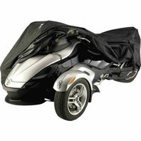Can-Am Spyder RT RT-S Spyder & F3 Limited Models Full Coverage Waterproof Cover