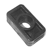 "Polaris XTRA10 Snowmobile 5/8"" Sway Bar Slider Block - SM-08139"