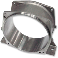 Solas One Piece Stainless Wear Ring Housing Yamaha 6R7-51312-03-94 6R7-51312-00-