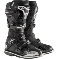 Alpinestars TECH 8 RS Off-Road MX CE Certified Boots - Black - Mens 5-15