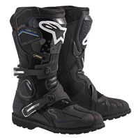 ALPINESTARS Toucan Gore-Tex Waterproof Black Boots - Mens 7-13