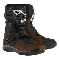 Alpinestars BELIZE DryStar Low Cut Street Riding Motorcyclle Boots - Mens 7-13