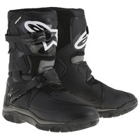 Alpinestars BELIZE DryStar Low Cut Leather Street Motorcycle Boots - Mens 7-13