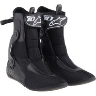 Alpinestars TECH 10 Off-Road MX Boot Inner Braces (Pair) - Sizes 7-14