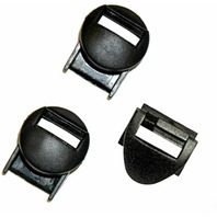 Alpinestars TECH 1 5 or 7 Motocross Boots Replacement Strap Lock Set
