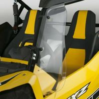 National Cycle N40300 AirFlaires Side Windshield Flares For Yamaha YXZ 1000 UTV