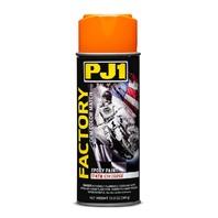 PJ1 17-KTO Epoxy KTM Orange Factory OEM Color Match Aerosol Paint 12 oz