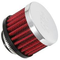 "K&N 2"" x 1.5"" Crankcase Vent Filter - 62-1360"
