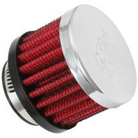 "K&N 2"" x 1.5"" Crankcase Vent Filter - 62-1370"