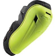 EVS Sports Option Hi-Visibility Elbow Pad Set - Youth & Adult Sizes