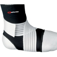 EVS Sports AS14 Ankle Stabilizer w/Compression Straps - Adult Small-XL