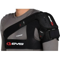 EVS Sports SB04 Shoulder Brace for Maximum Impact -Adult Small-2XL