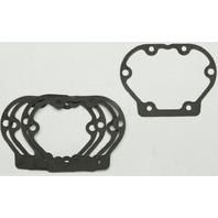 HD 92-06 FLT FXR Softail Dyna Foam Clutch Release Cover Gaskets 5pk 36801-87-F