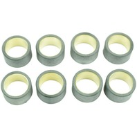 Scooter Roller Kit 20mm x 14.9mm 12.0 Grams (8-Pack) - Athena S41000030P107