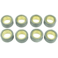 Scooter Roller Kit 26mm x 13mm 21.0 Grams (8-Pack) - Athena S41000030P120
