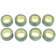 Scooter Roller Kit 26mm x 13mm 15 Grams (8-Pack) - Athena S41000030P118