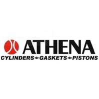Athena P400250600082 Top End Gasket Kit for 91-97 Kawasaki KX80 91-94 Big Wheel