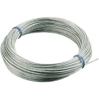 Motion Pro 01-0100 Bulk Control Inner Wire 1.5mm x 100' for Throttle Cables