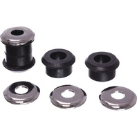 Energy Susp. Suspension Riser Bushings Stock W/Out Inserts 9.9124G