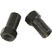 Goodridge Sniper 2 Hose Collars Black 2/Pk SNRC600-02-2
