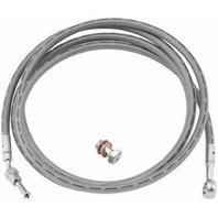 Goodridge Hydraulic Clutch Line HD82133-1CCH+8