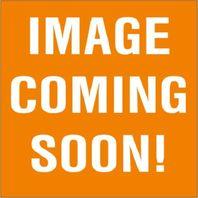 """Harley 11-13 FL/FXS w/ABS Black Vinyl Brakeline Kit +6"""" Length"""