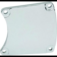 Inspection Cover W/Forward Controls Polished